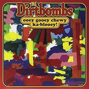 Dirtbombs - 癮 - 时光忽快忽慢,我们边笑边哭!