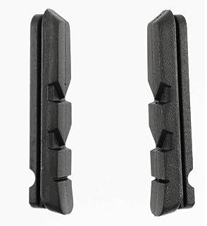 Kool-Stop Dura-Ace//Ultegra Replacement Brake Pad Black
