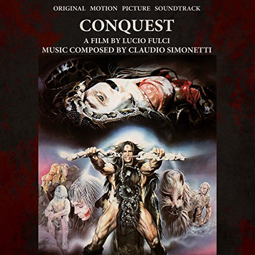 Conquest Original Soundtrack (Col.Vinyl)