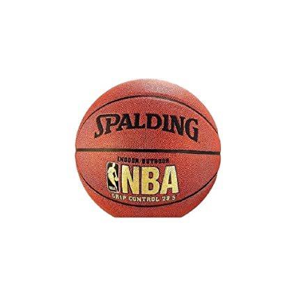 11dae3468d4 Image Unavailable. Image not available for. Color  Spalding GRIP CONTROL  Basketball ...