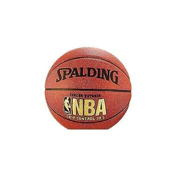 Spalding Grip Control - Balón de baloncesto (28,5