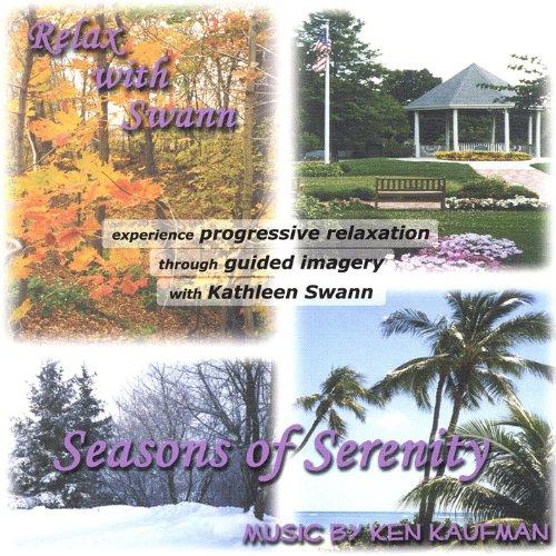 Seasons Serenity Kathleen Swann Kaufman product image