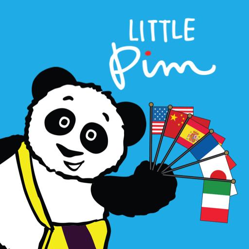 اپلیکیشن آموزش زبان little pim