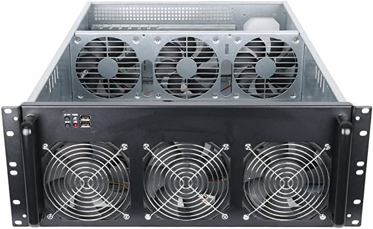 rack mount bitcoin miner