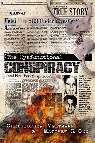 Amazon the dysfunctional conspiracy ebook christopher veltmann the dysfunctional conspiracy by veltmann christopher cox matthew s fandeluxe Gallery