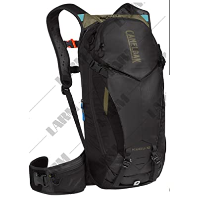 CamelBak K.U.D.U. Protector 10 - Sac à dos - noir 2018 sac à dos velo