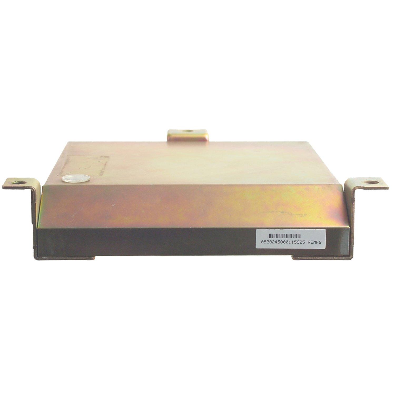 Cardone 73-80026 Remanufactured Body Control Module BCM // Computer 7380026AAF