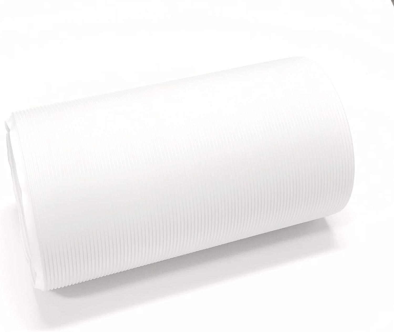 HPP08XCRLW OEM Haier Air Conditioner AC Exhaust Hose Originally For Haier HPP08XCR