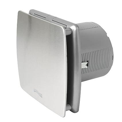 La Ventilazione AA12IN Aspiratore da bagno Elicoidale Estetico ...