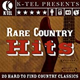 Rare Country Hits - 20 Hard To Find Country Classics