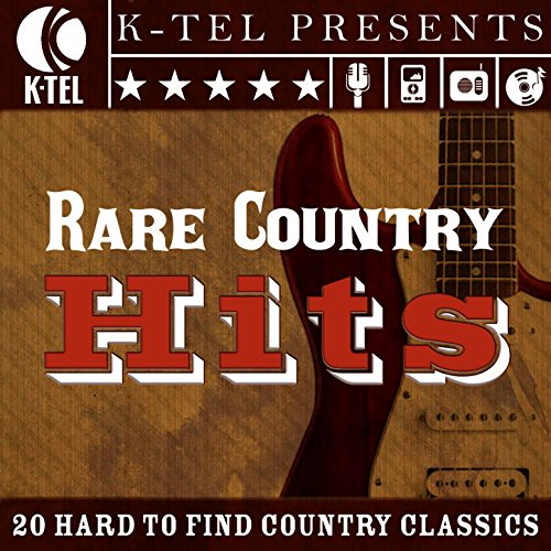 Rare Country Hits - 20 Hard To Find Country ()