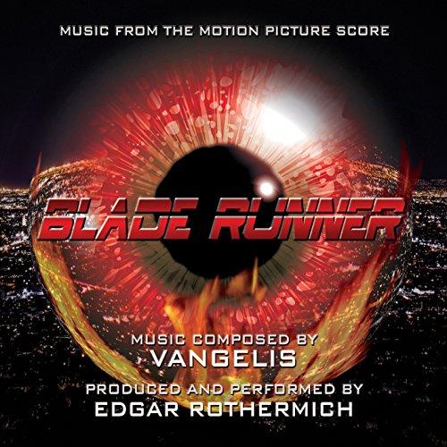CD : Soundtrack - Blade Runner (CD)