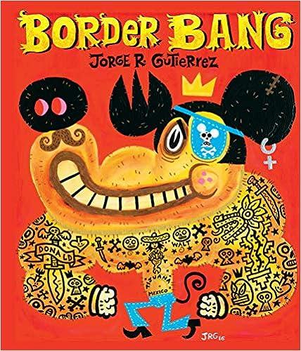 cover image, Border Bang