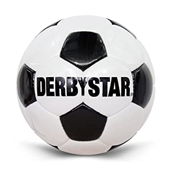 Derby estrella brillant APS retro Fútbol/bola competición ...