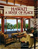 Hawaii A Sense of Place Island Interior Design, McGrath Mary, 1566477395
