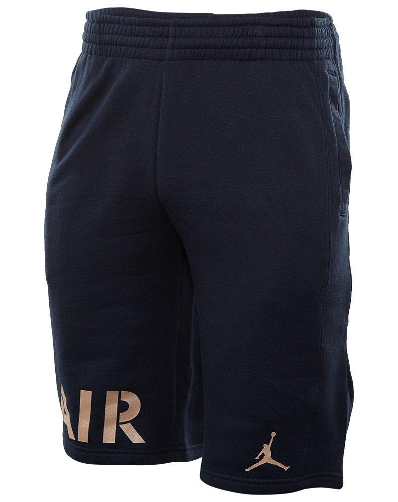 524fac02881 Amazon.com: Nike Mens Air Jordan Retro 5 Shorts Obsidian Blue/Metallic Red  Bronze 835376-451 Size Medium: Sports & Outdoors