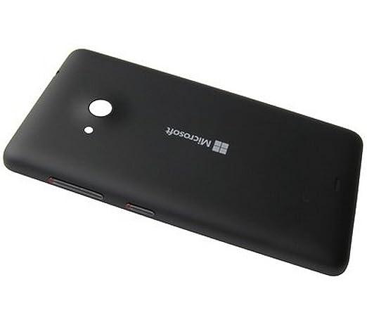 23 opinioni per Copri batteria originale nokia ricambio Nero per lumia 535 venduto in bulk senza