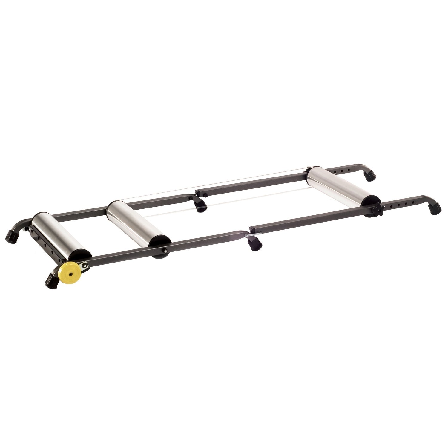 CycleOps Aluminum Rollers with Resistance