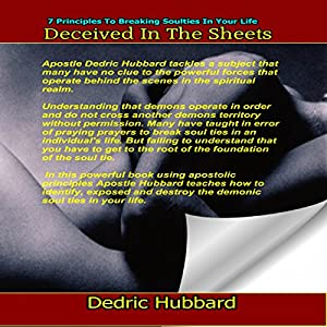 Deceived in the Sheets Audiobook