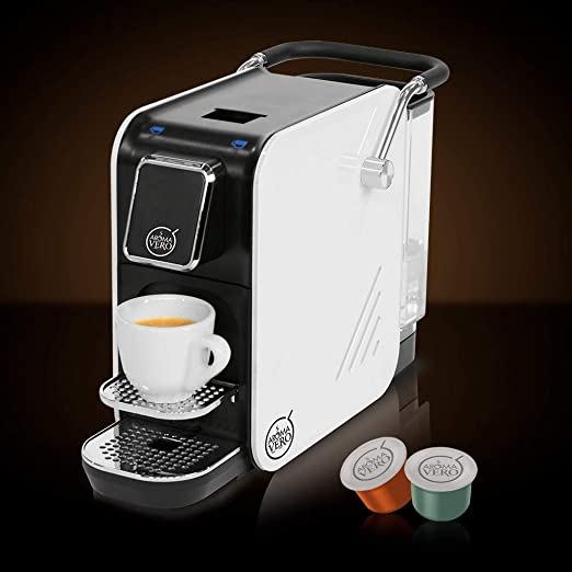 Cafetera Alex, capacidad 0,75 litros, potencia 1400 W, color blanco (reacondicionada): Amazon.es: Hogar