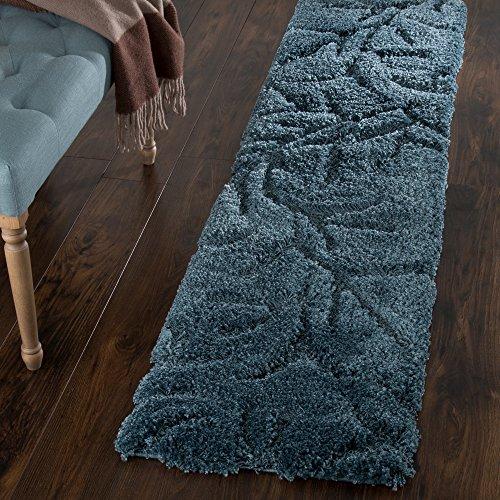 lavish-home-62-k080a-187b-everest-shag-sculptured-flowers-rug-7lx18wx2h-blue