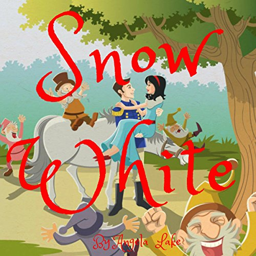 Snow White: Bedtime Story for -