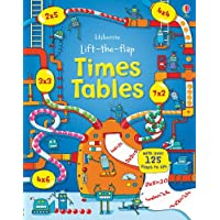 Lift-the-Flap Times Tables