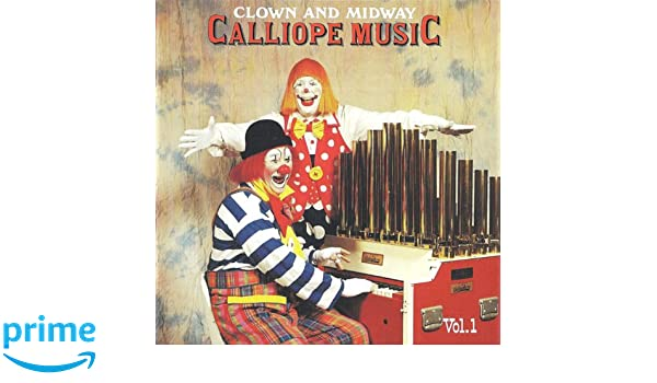 Calliope sheet music download free in pdf or midi.