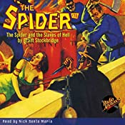 The Spider #70: The Spider and the Slaves of Hell | Grant Stockbridge