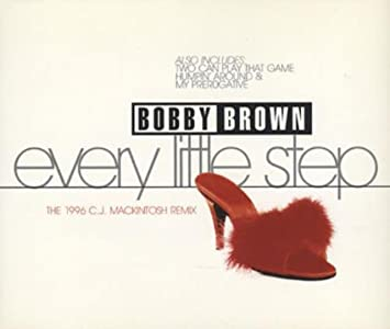 bobby brown every little step mp3 free download