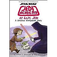 ~ Jedi Academy 9