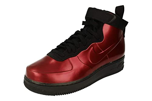 e0328fe8a630a Nike Men s Air Force 1 Foamposite Cup Fitness Shoes  Amazon.co.uk ...
