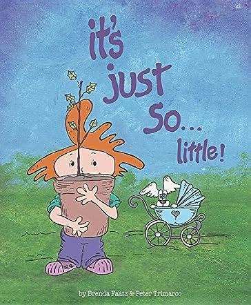 It's Just So...Little!