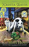 download ebook murder most howl: a paws & claws mystery by krista davis (2015-11-24) pdf epub
