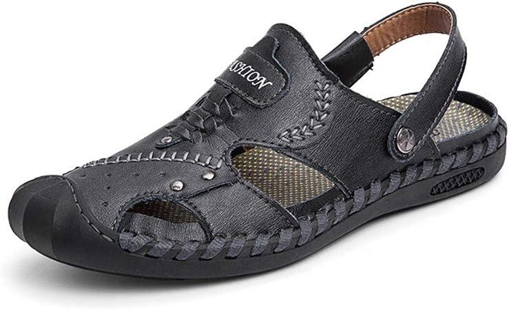EGS Shoes Sandales de Tourisme de Plage en Plein air pour