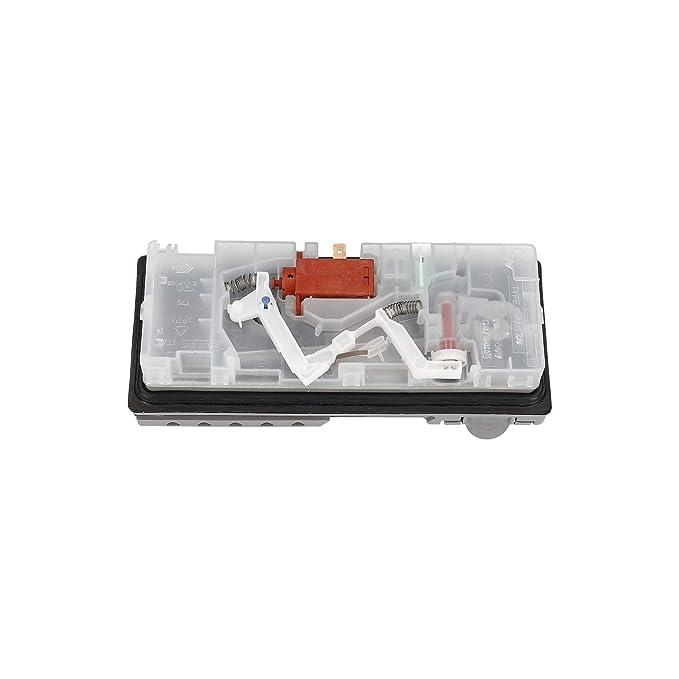 Dosificador combinado lavavajillas lavavajillas para Bosch Siemens 490467 00490467