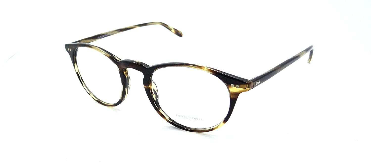 378e3d569a Amazon.com  Oliver Peoples RILEY R Eyeglasses Color COCO  Clothing