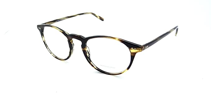 932904e192e Image Unavailable. Image not available for. Color  Oliver Peoples RILEY R Eyeglasses  Color COCO