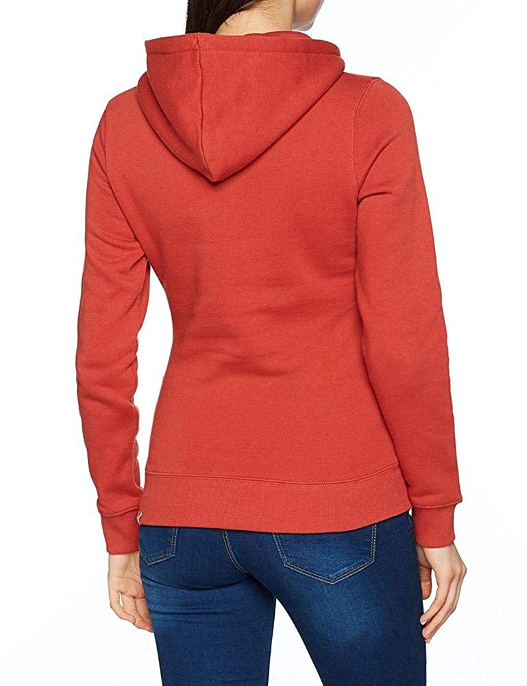 The North Face W Drew Peak Pull HD Sudadera, Mujer