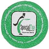 Special Tea Company Single Serve Cup, Fanciest Formosa Oolong Tea, 10 Count, 30 Gram