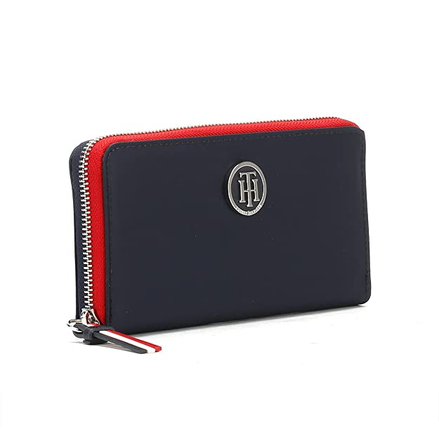 de7ce71be5a Tommy Hilfiger Poppy Lrg Za Wallet