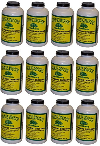treekote-30032-32-oz-tree-bark-wound-dressing-ppruning-sealer-with-brush-top-quantity-12