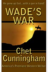 Wade's War Kindle Edition