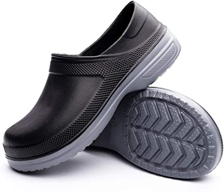 Comfort Slip Resistant Shoes