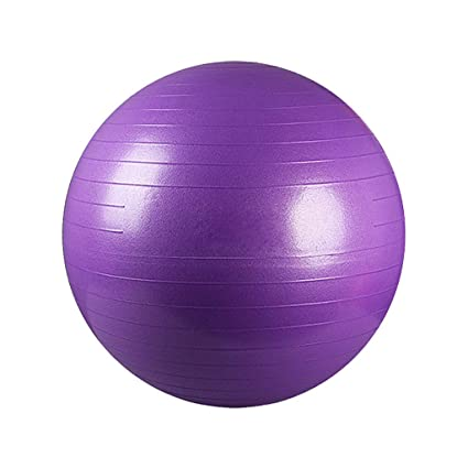 Amazon.com : Enjocho Hot New Sports Yoga Balls Bola Pilates ...