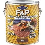 RUST-OLEUM 14416 Cedar Finish/Preservative