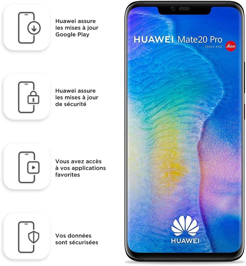 Huawei Mate 20 Pro 128GB Handy -