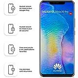 Huawei Mate 20 Pro (GSM Only, No CDMA) Unlocked 6GB RAM 128GB Storage Single Sim LYA-L09 - International Version/No…