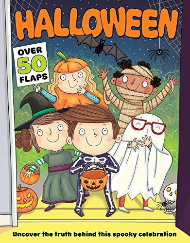 Halloween (Flip Flap Journeys)