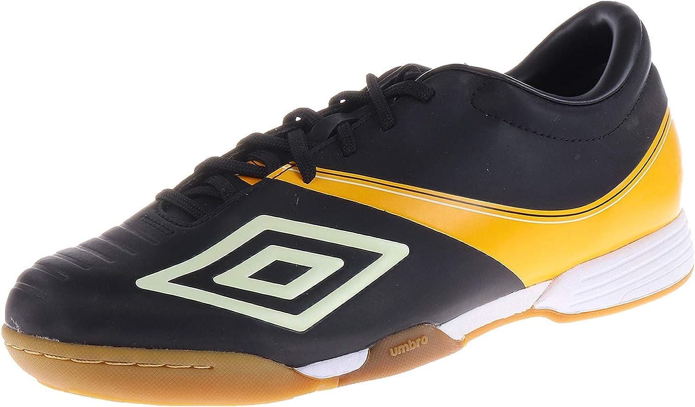 Umbro ST 11 Cup-A IC 80226UC9S - Zapatillas para Hombre, Color Negro, Blanco y Naranja, Color, Talla 42.5 EU: Amazon.es: Zapatos y complementos